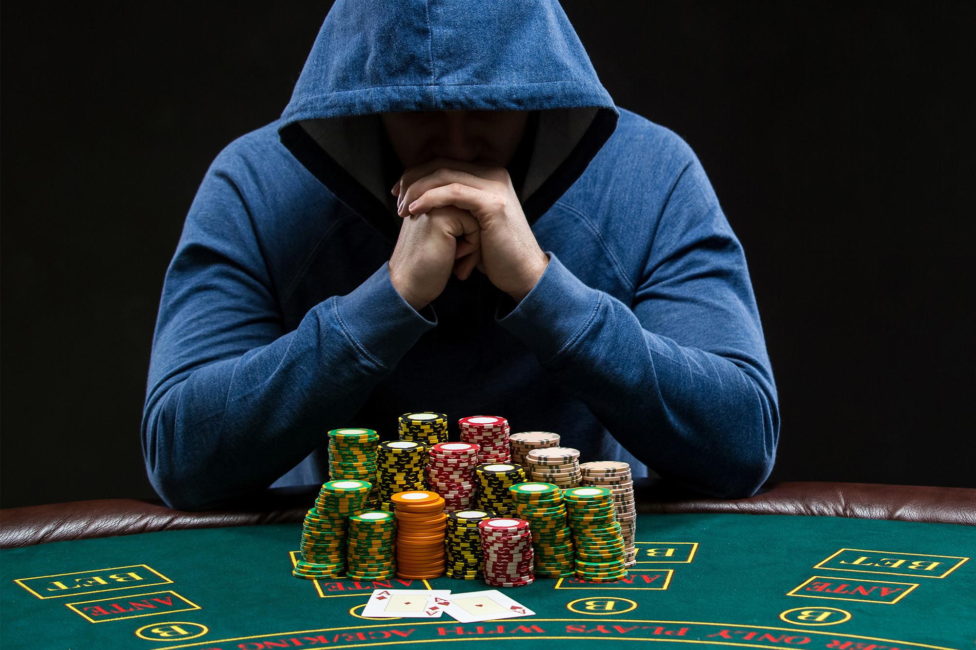 Estrategia poker online sky