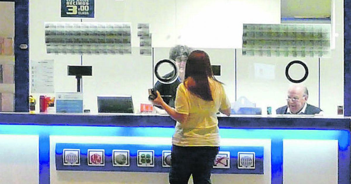 Loterias de line
