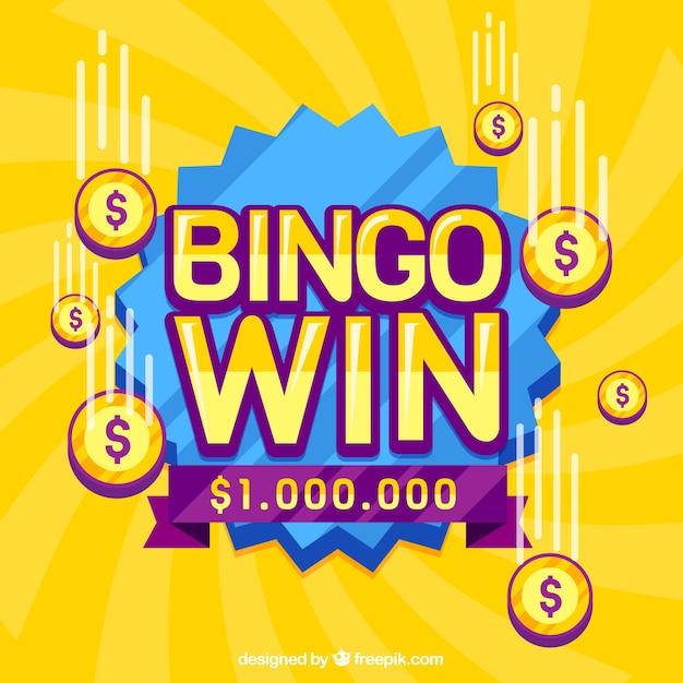 Cómo conseguir fondos bingo38582