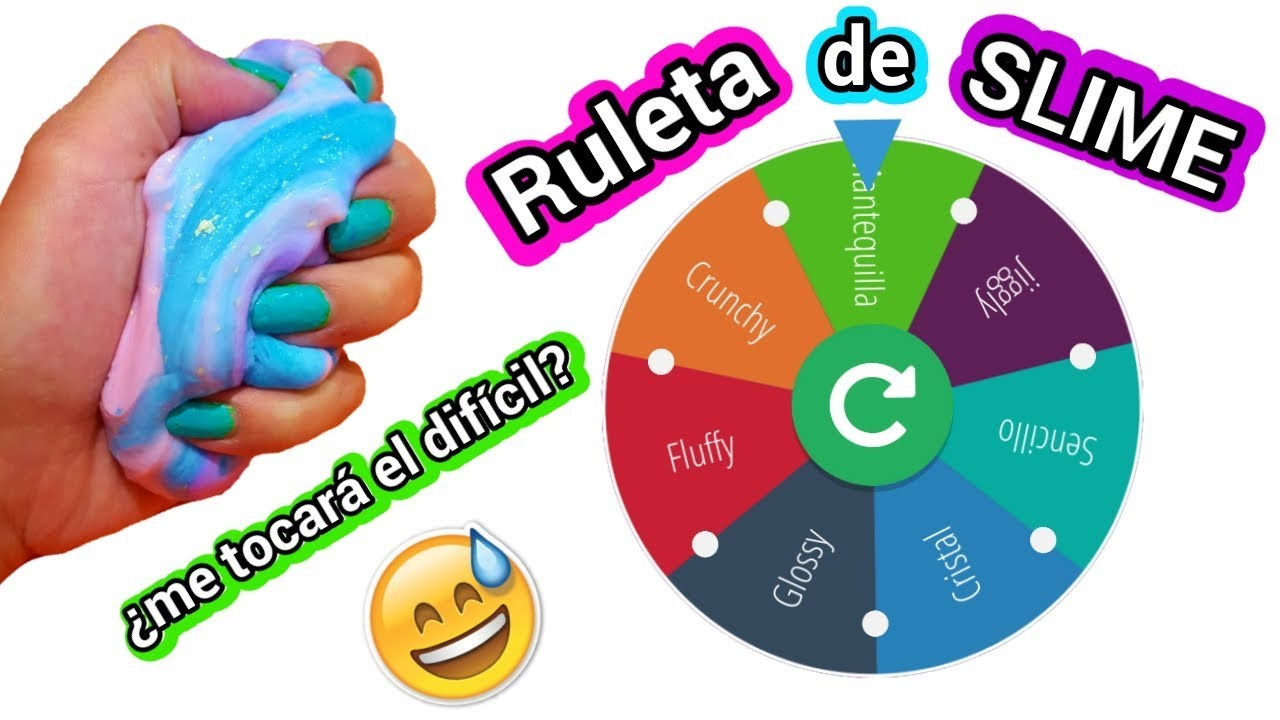 Ruleta de decisiones 13340