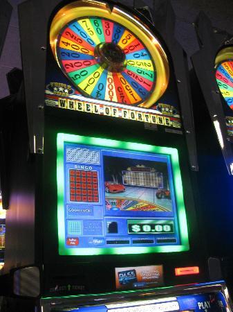 Casinos que pagan terminacion