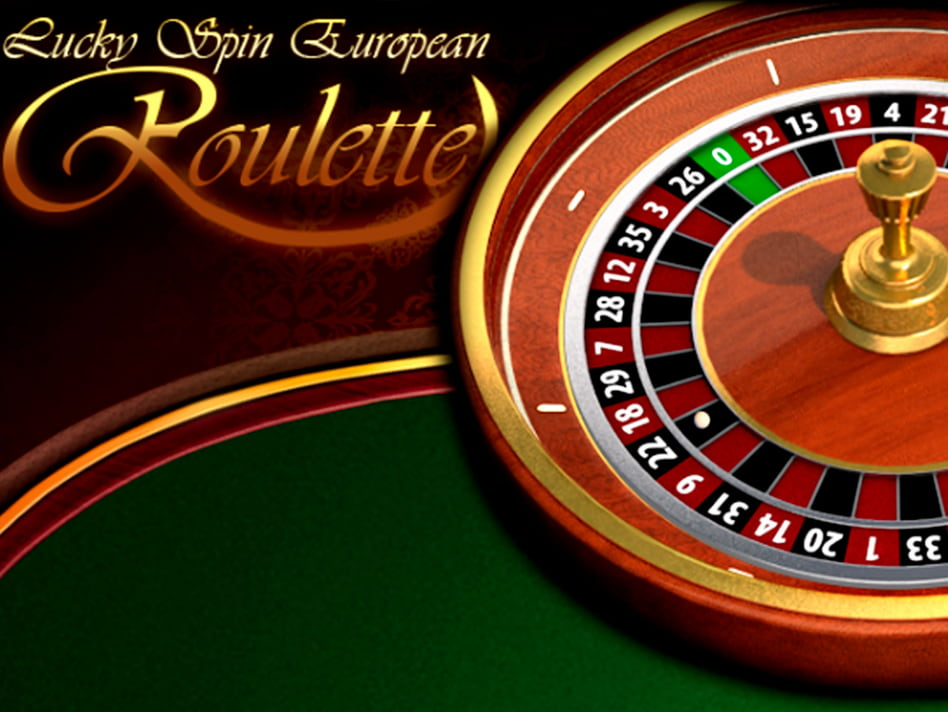 Ruleta Europea Samba29305