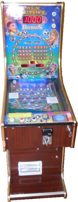 La máquina con13461