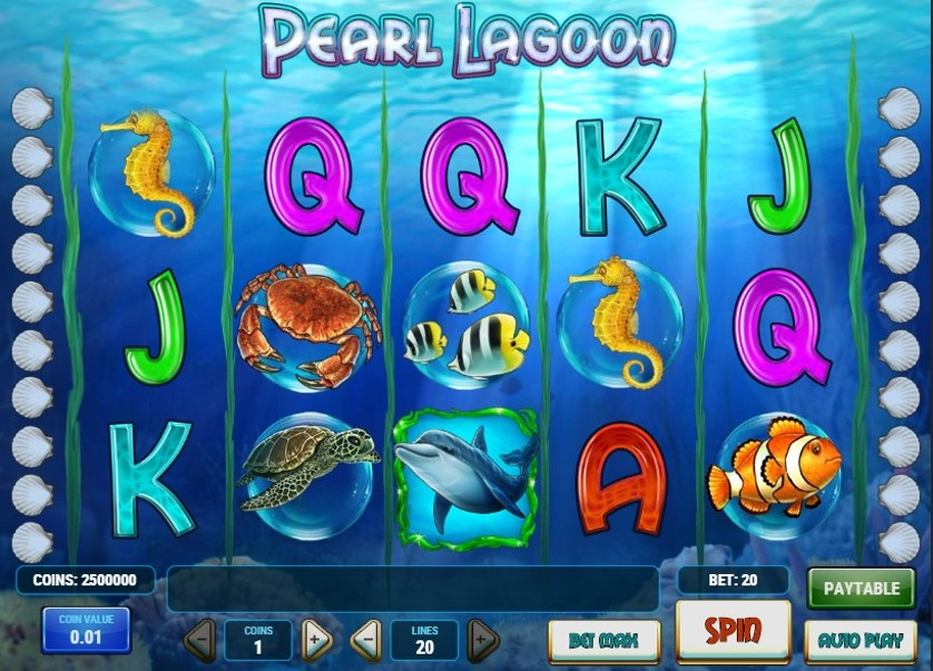 Probabilidades ruleta Pearl Lagoon63783