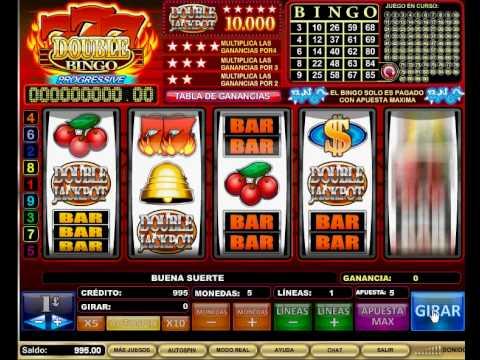 Juegos de bingo32617