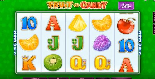 Juegos nombres Fruits of47697