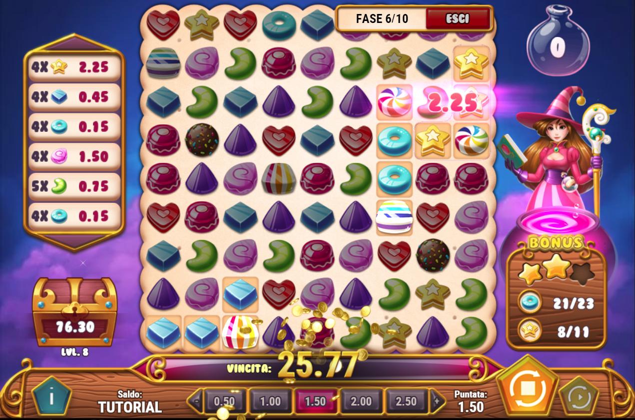 Mejores casinos online59034