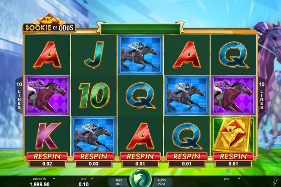 Mejores casino Endorphina