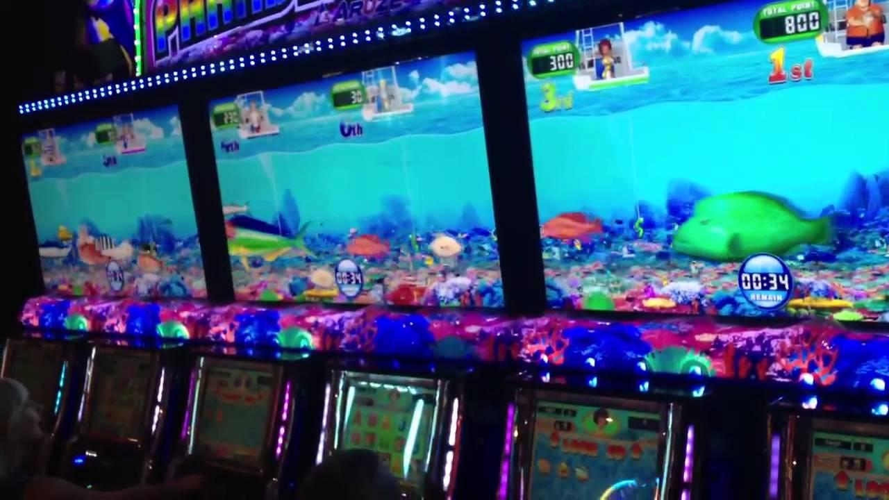 Gaming casino Paradise15872
