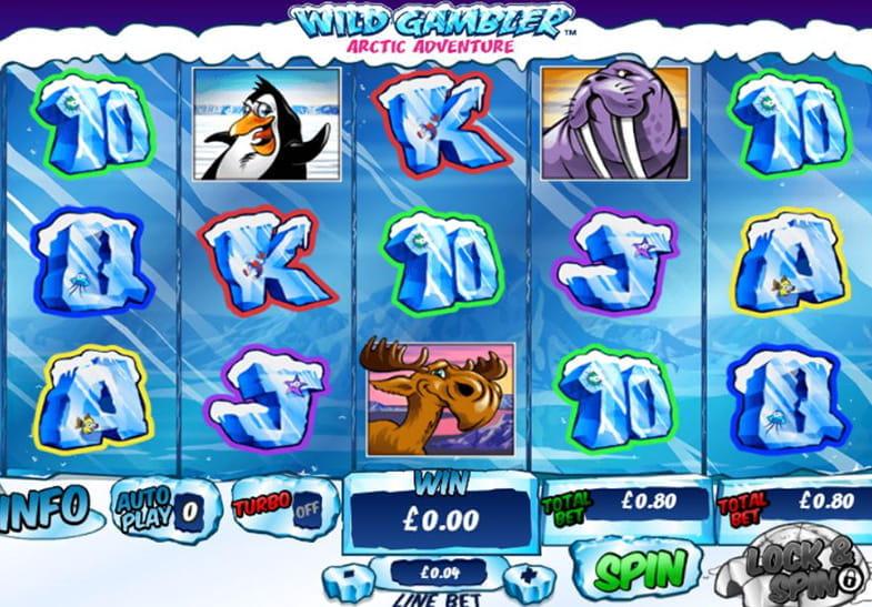 Jack casino net Wild43485