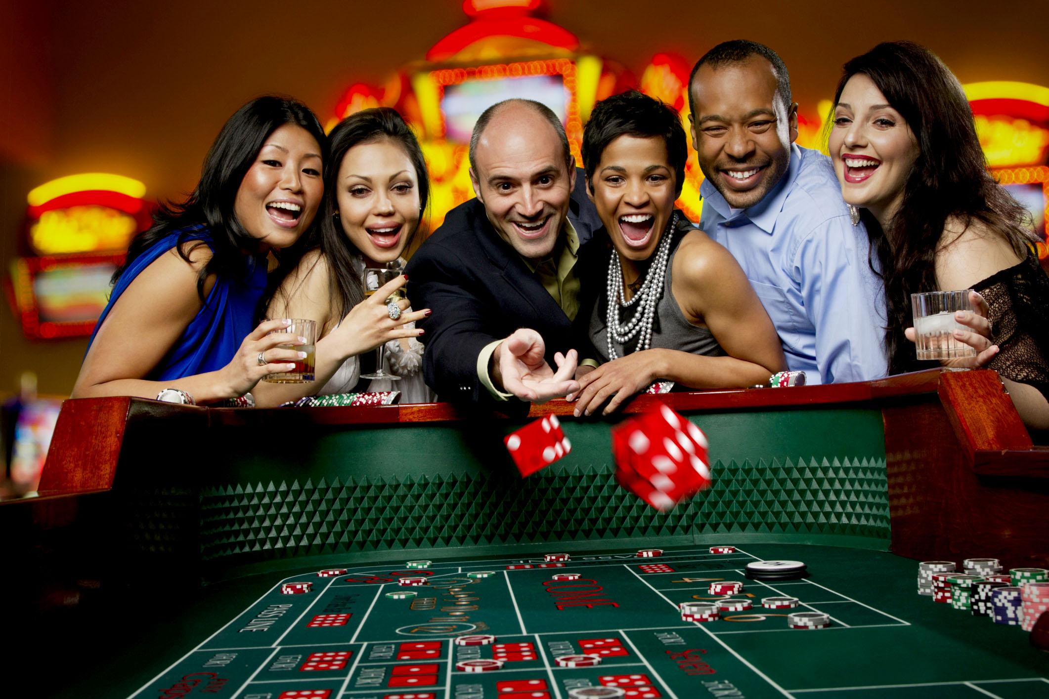 Blackjack por dinero anexo