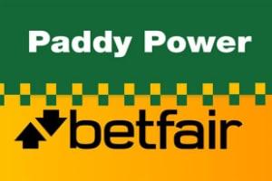 Apuestas bono Paddy portal