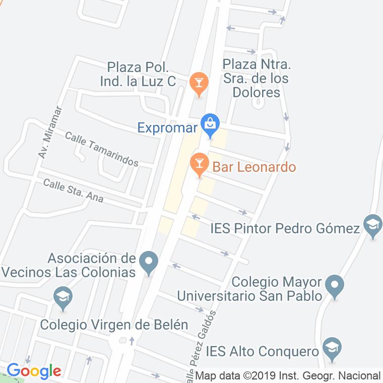 Codigo casino Orense guía