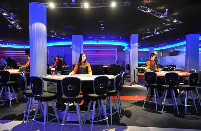 Casino reclamos Santiago