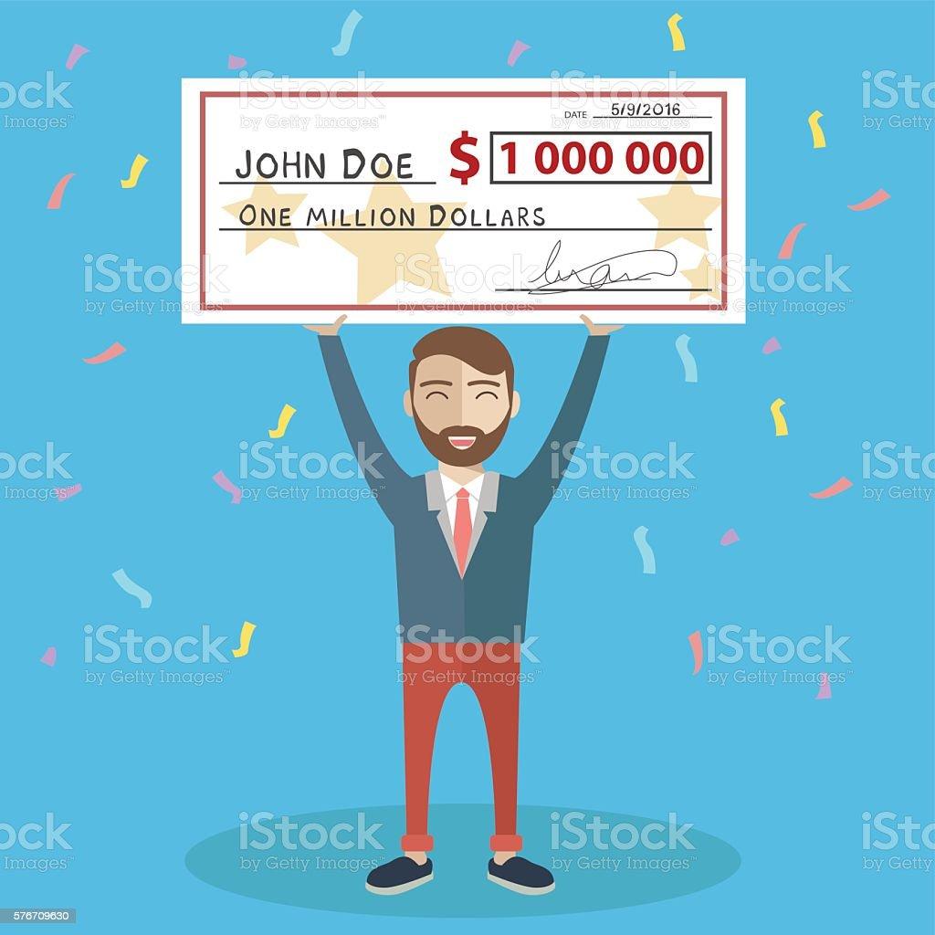 Premios millón de euros46445