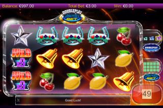 Gaming casino Double Play 15480