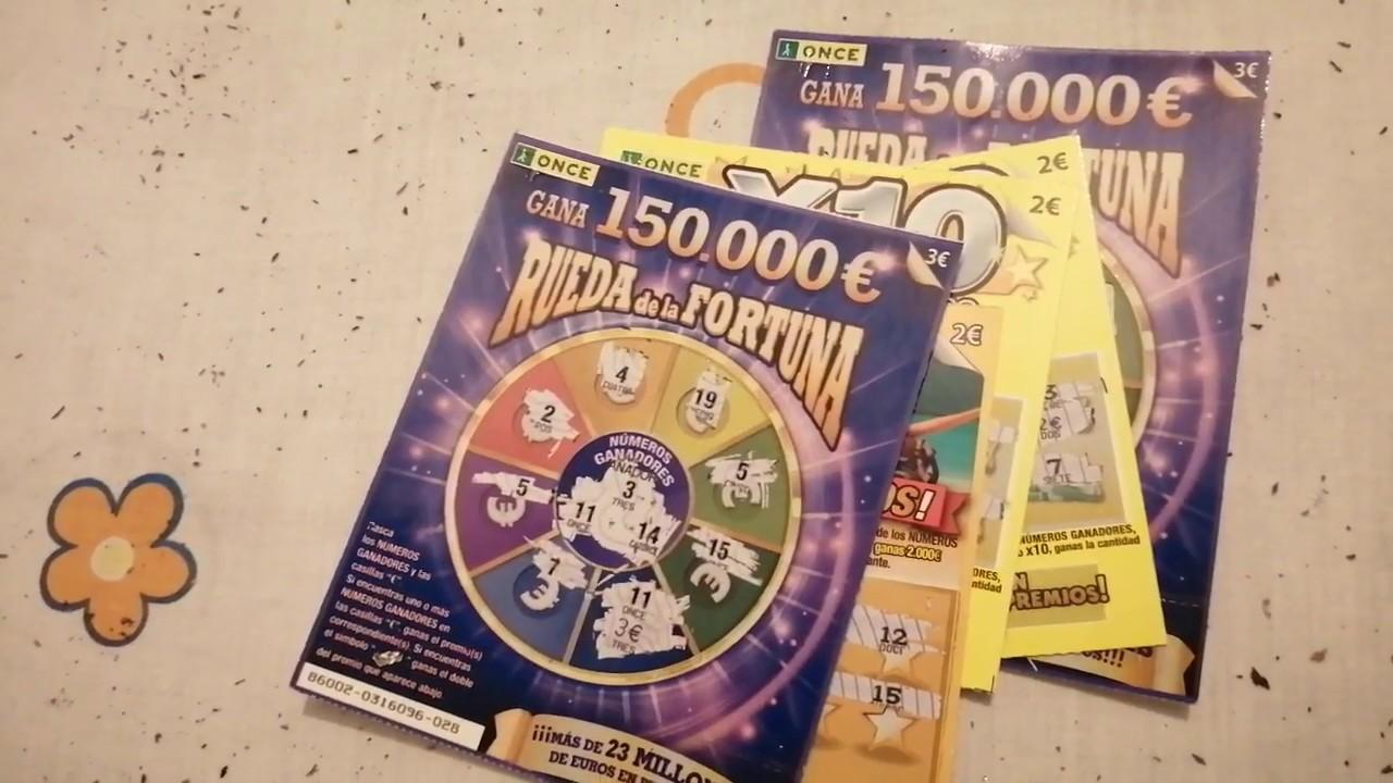 Grandes sorteos de27137