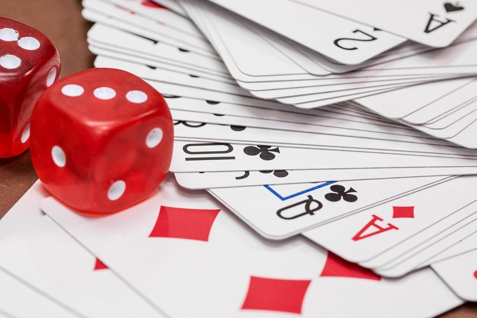 Informe sobre Casino tipos18985