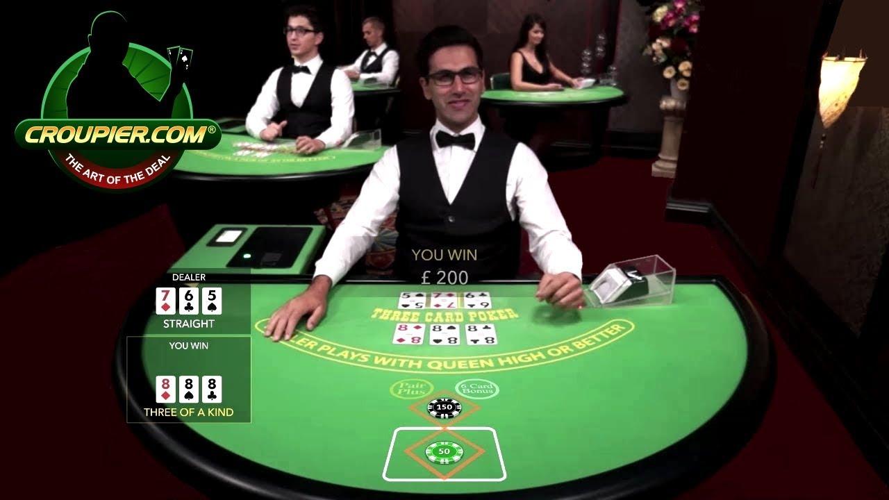 Poker españa facil