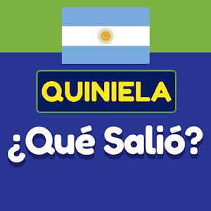 Quinielas de hoy14509