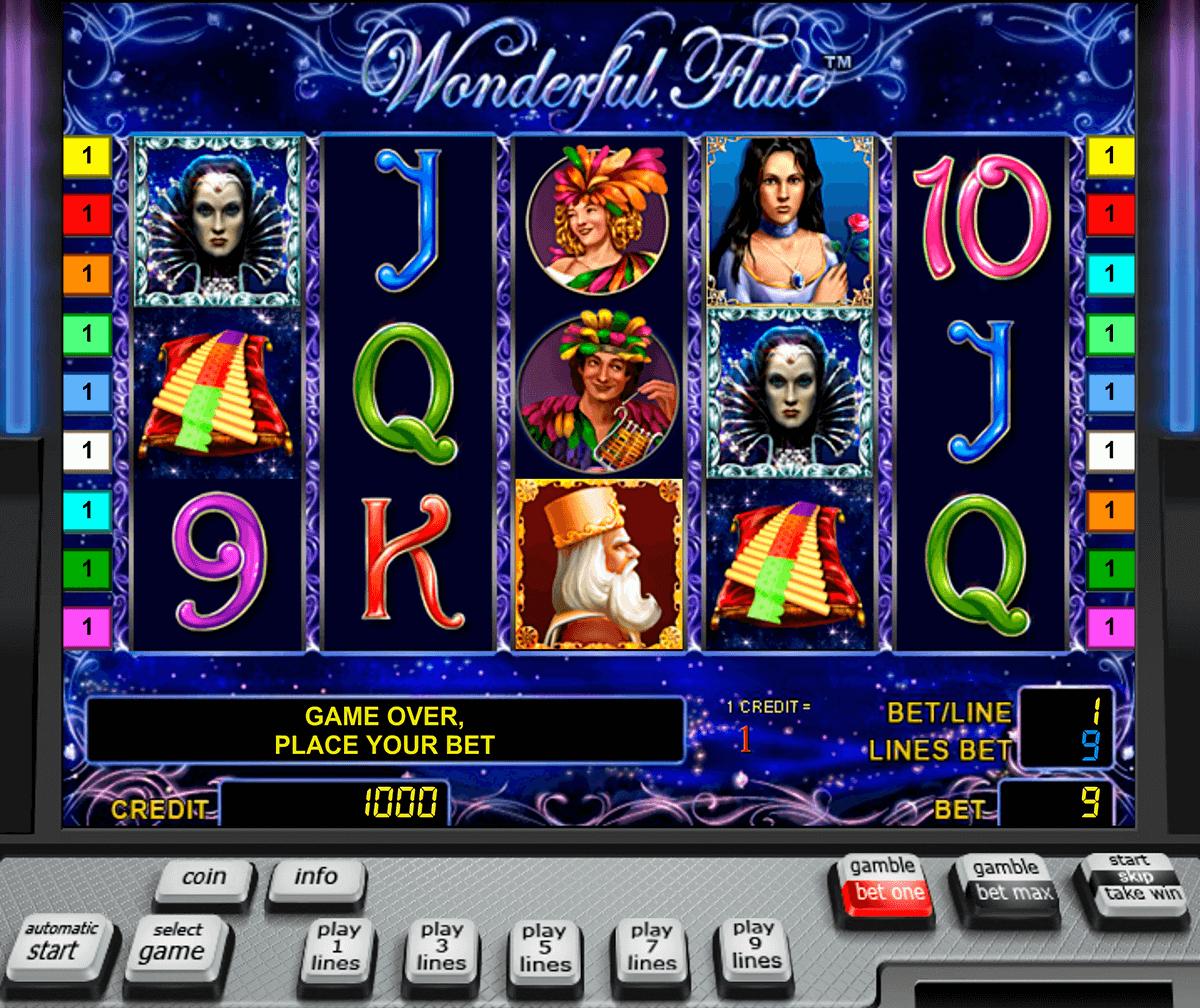 Tragamonedas Tambores 707 casino51792